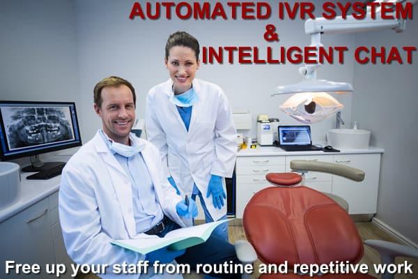 Healthcare IVR